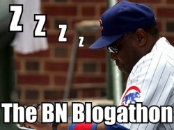 BN Trade Deadline Blogathon: Hour 32