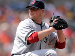 And Sure Enough, Jon Lester Has Been Scratched from His Start Today