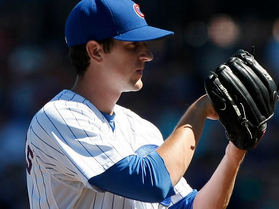kyle hendricks cubs feature