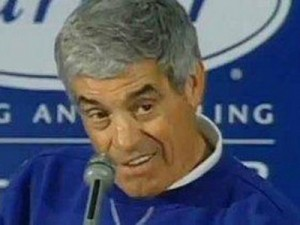 jim mora playoffs