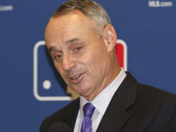 Commissioner Manfred Speaks: No Fernandez Award Soon, Limiting September Call-ups, More