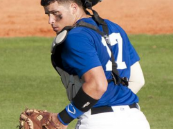 New Chicago Cubs Prospect Victor Caratini Has the Bat, But Can He Stick Behind the Plate?