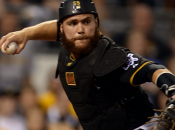 "Russell Martin Rumor Bits: Pirates ""Stretching"" to Keep Him? Cubs Still Interested?"