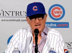 Joe Maddon May Bat the Pitcher Eighth and Other Bullets