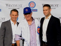 Joe Maddon, Trust, and the Value of Data Implementation and Other Bullets