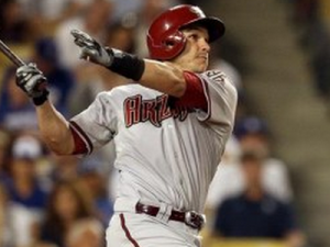 miguel montero diamondbacks