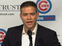 Theo Epstein Speaks: Welington Castillo's Future, Roster Flexibility, Pitching Additions, More
