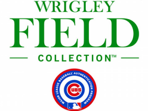 wrigley field collection