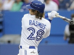 Report: Chicago Cubs Have Met with Free Agent Center Fielder Colby Rasmus