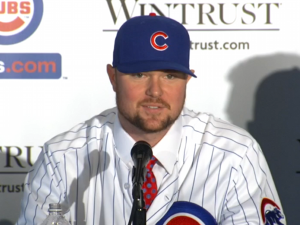 jon lester chicago cubs
