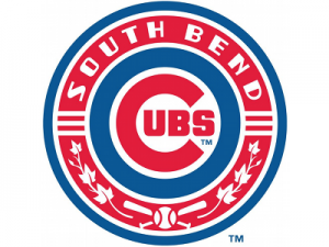 south bend cubs logo