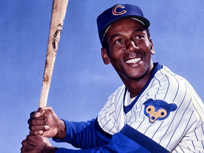 Cubs Legend Ernie Banks Has Passed Away