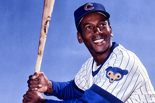 Cubs Hall of Famer Ernie Banks Passes Away at the Age of 83