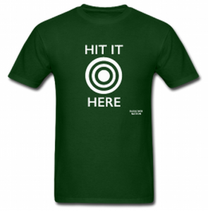 hit it here bleachers shirt