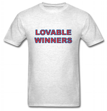lovable winners shirt