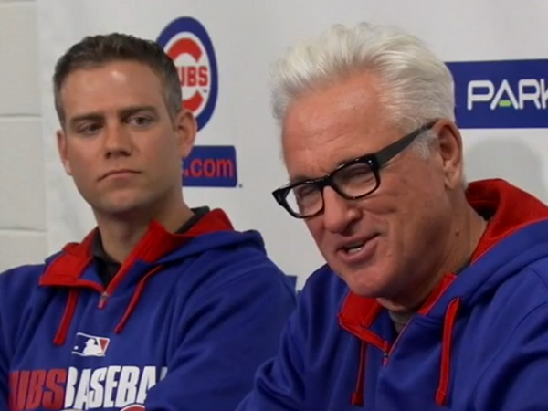 maddon and epstein