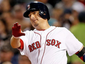 allen craig red sox