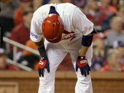 Cardinals Hacking Punishment Expected Before Spring Training