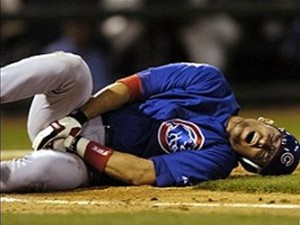cubs injury hurt