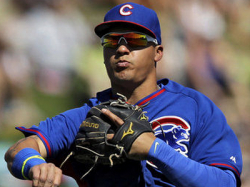 Javier Baez Has a Crazy Arm and Other Bullets