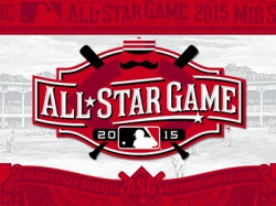 2015 MLB All-Star Game Starters Announced