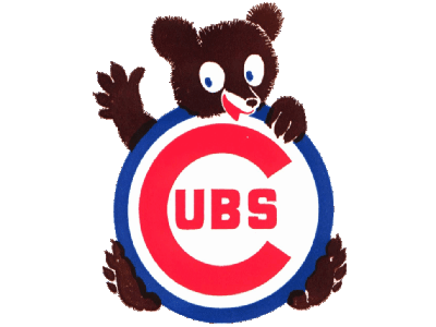 happy cubs old logo