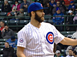 Jake Arrieta Was Brilliant and Other Bullets