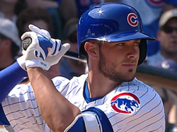 Kris Bryant's Three-Run Shot Against the Pirates (VIDEO)