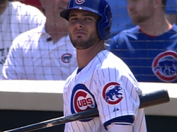 Kris Bryant is an All-Around Stud, Though I Suppose There's One Thing to Point Out