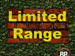Limited Range, Ep. 33: We Are A Podcast