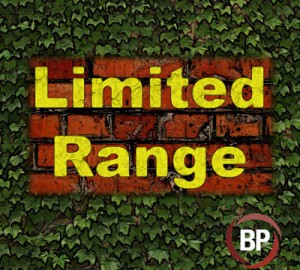 Limited Range, Ep. 13: A Family Podcast
