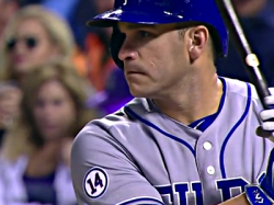 BT at BP: Miguel Montero's Bat and the Three-Catcher Rotation (Also: Grand Slam VIDEO)