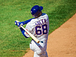 Convalescence Watch: Jorge Soler Takes BP and Mike Olt Goes to Rehab
