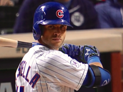 Tommy La Stella Exits Rehab Game and Other Bullets