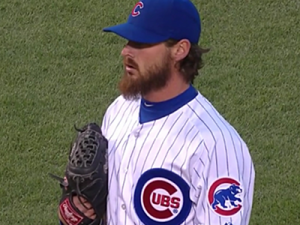 travis wood cubs
