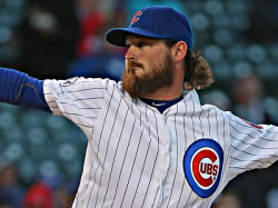 Travis Wood is Now in the Bullpen and Other Bullets