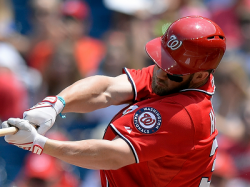 Bryce Harper Has Been So Ridiculous, We Must Discuss and Watch (VIDEO)