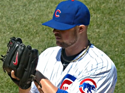 Jon Lester's Video Game Numbers and Other Bullets