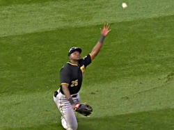 Crazy Deja Vu Happens, Gregory Polanco Falls Down, Cubs Win (VIDEO)