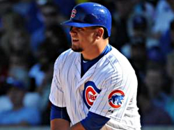 And Kyle Schwarber Heads to AAA Iowa