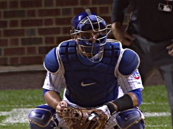 Kyle Schwarber Will Develop Behind the Plate and Other Bullets