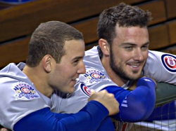 Anthony Rizzo and Kris Bryant are the Cubs' 2015 NL All-Stars (UPDATES)