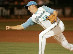 Chicago Cubs Sign Submarine Righty Ben Rowen
