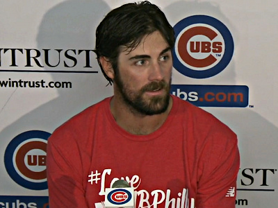 quality design 16aa8 39ac1 Phillies Reportedly Want Best Offers on Cole Hamels by Tomorrow