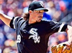 Crosstown Cup Starters Jeff Samardzija, Kyle Hendricks Heading In Opposite Directions