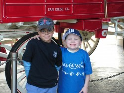 #BNBlogathon: A Personal Story on the Impact of Make-A-Wish, and a Matching Offer