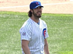 Dan Haren Drops Some Extremely Candid, and Hilarious, Knowledge on Twitter