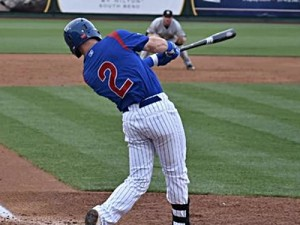 ian happ south bend cubs