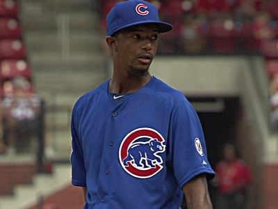 carl edwards jr cubs