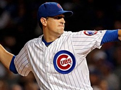 Kyle Hendricks Did Not Throw His First Career No-Hitter, But He's Still Awesome